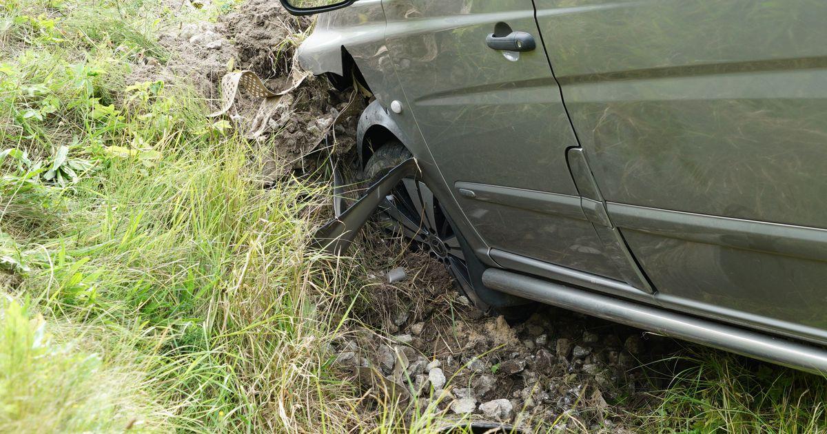 Liiklusõnnetuste arv on kasvamas