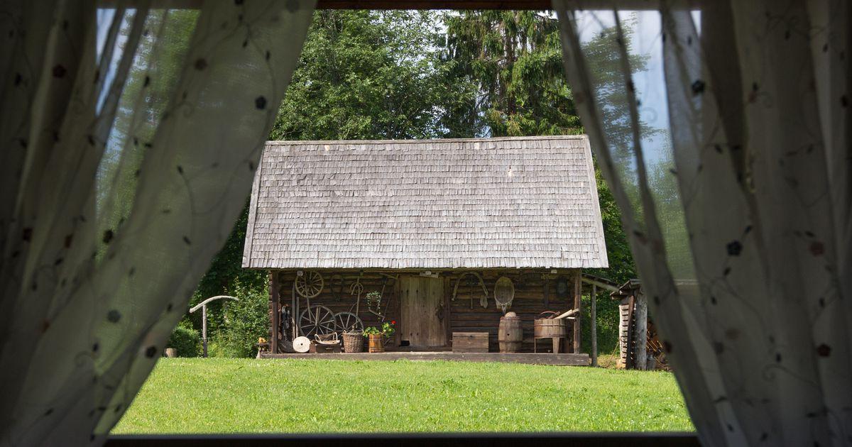 Lõuna-Eestis müüakse maju algsest pakkumishinnast pea poole odavamalt