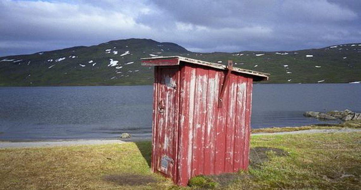 Mehikoorma talgulised ehitasid Lämmijärve äärde välikemmergu: