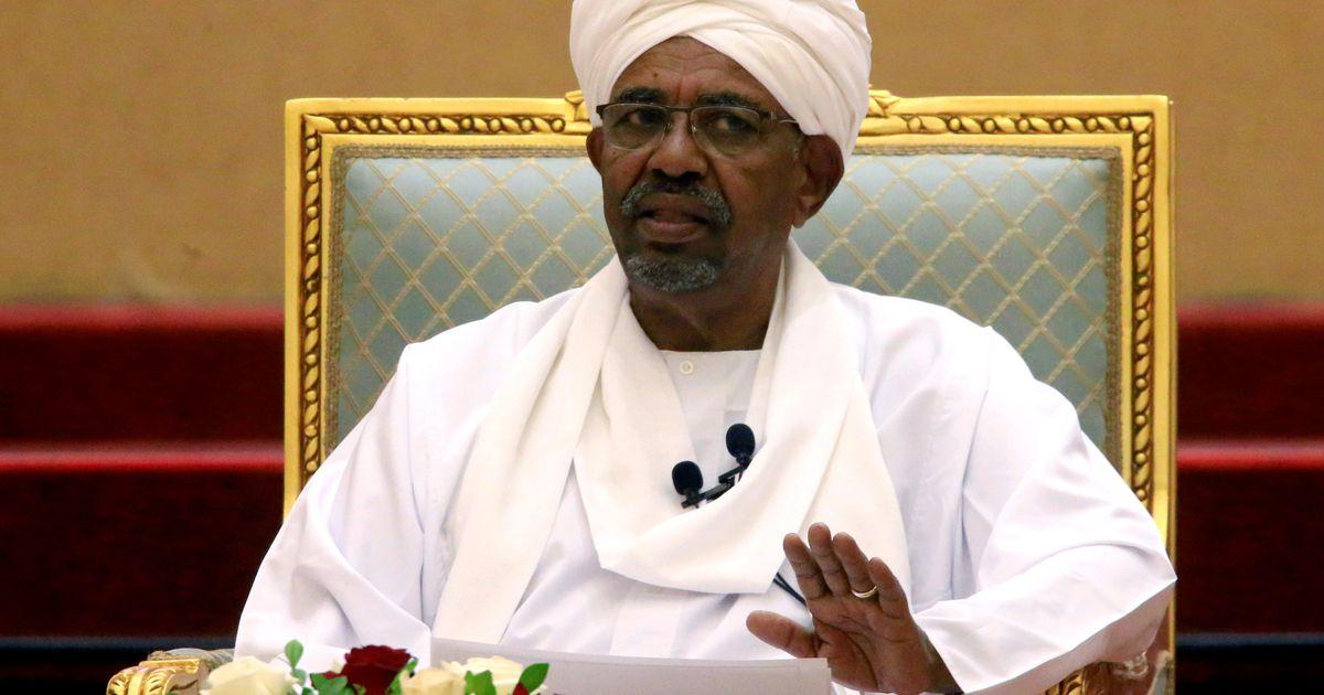 BBC: Sudaani kukutatud presidendi kodust leiti tohutu kogus sularaha