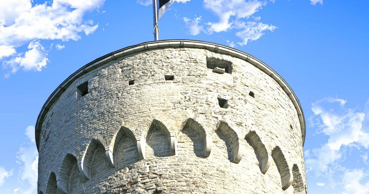 Taasiseseisvuspäeval pääseb Pika Hermanni torni uudistama