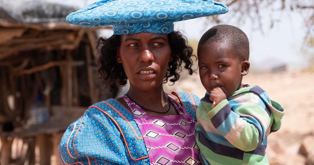 Eestlanna Namiibias: kõrberännak avab ukse unenäolisse maailma