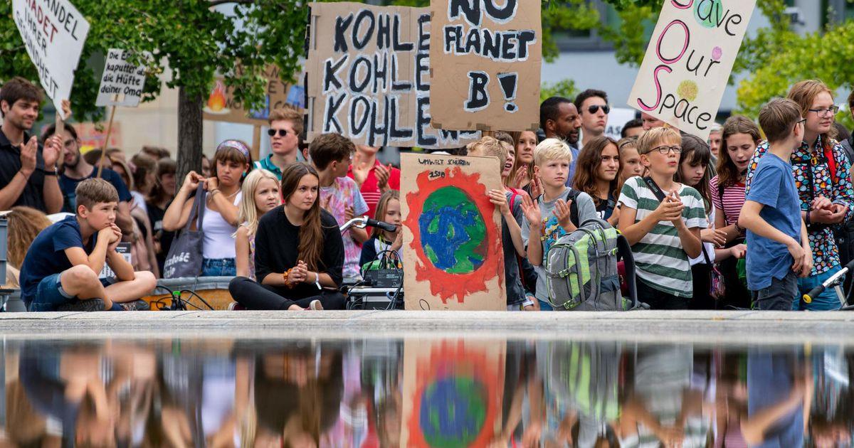 Kes ja kuidas lahendab kliimakriisi?