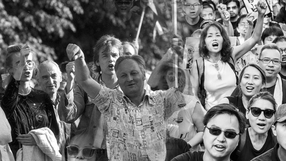 Vai Honkongā plānotā «Baltijas ceļa» akcija ir tai nepieciešama?