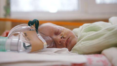 Keskmiselt diagnoositakse ühel haigel vastsündinul kaks haigust.