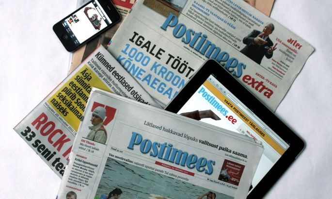 93523593bba Postimees Digest, Tuesday, February 5 - Estonian news
