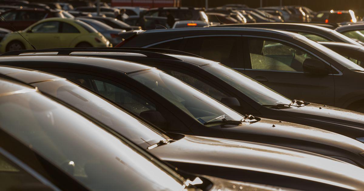 Homme otse: kõik ettevõtete autoparkidest