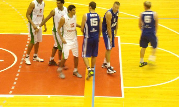 9db081c7c46 Eesti korvpallikoondis purustas võõrsil Portugali - Korvpall ...