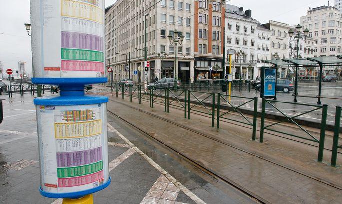 bd361270522 Eesti arhitektid lähevad Brüsseli Euroopa kvartali linnaruumi ...
