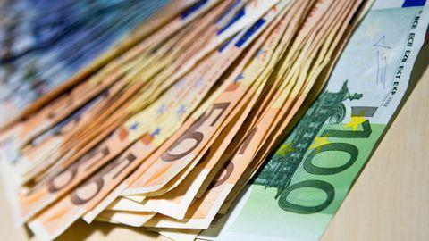 Rahanduskomisjoni aseesimees: Valitsus tuli välja olematu eelarvega