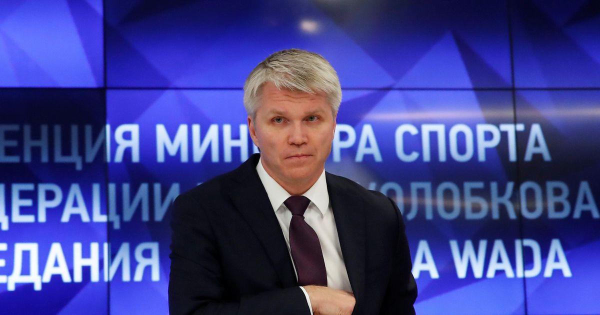 Venemaal võeti võistluskeeld vastu suurema hüsteeriata
