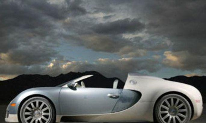 35b48cf793f Järgmine Bugatti superauto tuleb Veyronist kallim - Tarbija