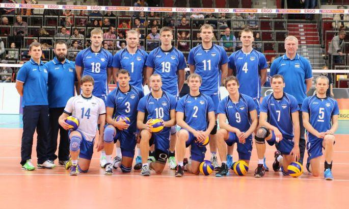 08a89d6e79b Algab piletimüük Eesti – Rootsi võrkpalli EM-finaalturniiri ...