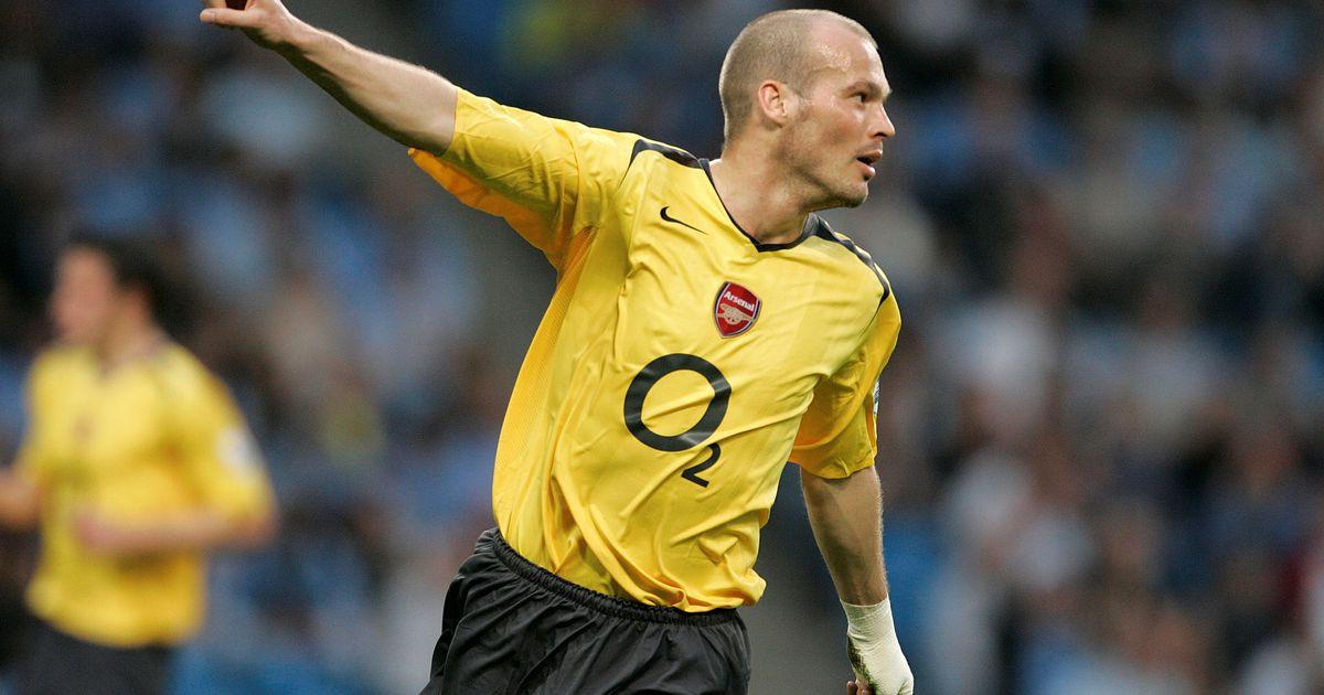 Arsenali abitreeneriks saab legendaarne rootslane