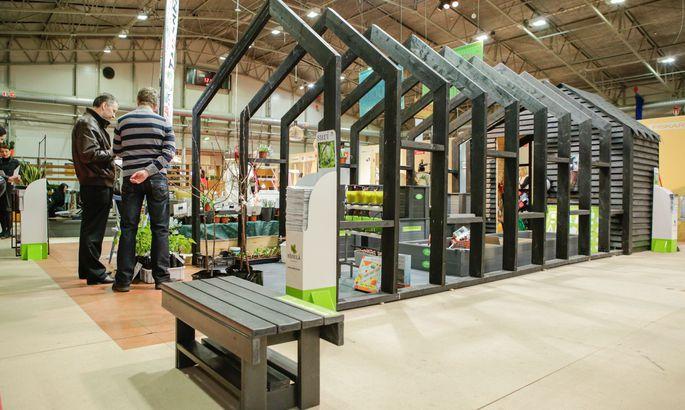 21974a57f43 Eesti Näituste paviljonide asemele võib kerkida 26 elumaja - Majandus