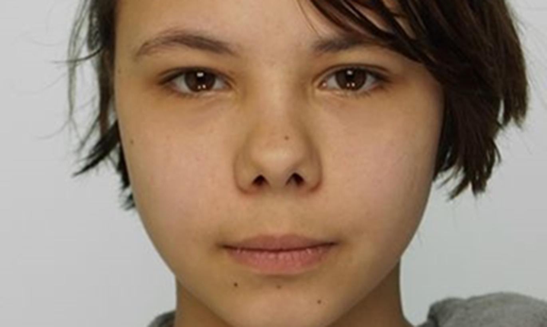 Ушла из дома и не вернулась: полиция ищет пропавшую 13-летнюю Анну