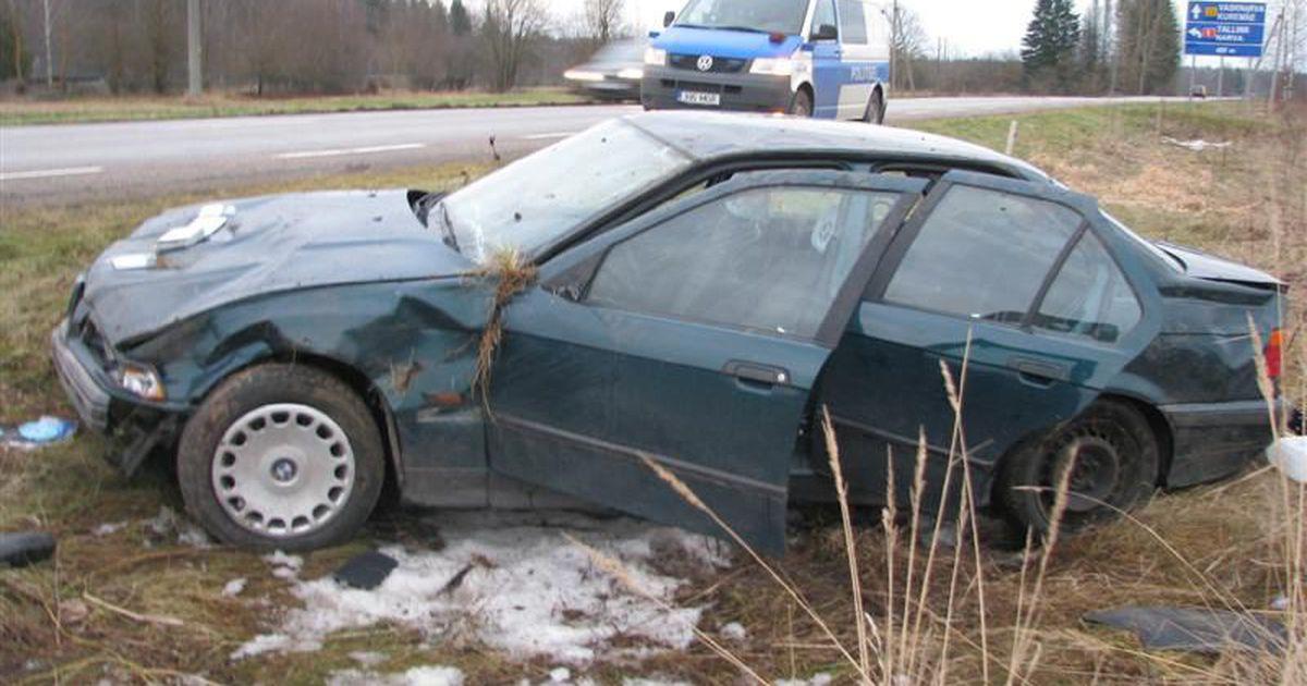 Liikluskindlustuse uuendamata jätmine on jätkuvalt probleem