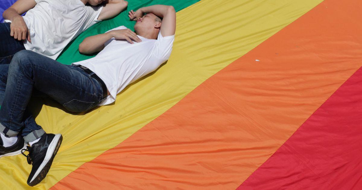 Видео гей клуб москва инвестор ночного клуба