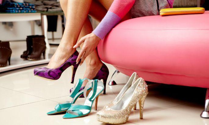 7cddcdf7c Что делать, если обувь натирает: 5 актуальных советов - Мода - TVNET ...