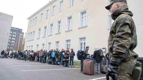 Soome kohus mõistis vangi iraaklase tapmise võltsinud paari