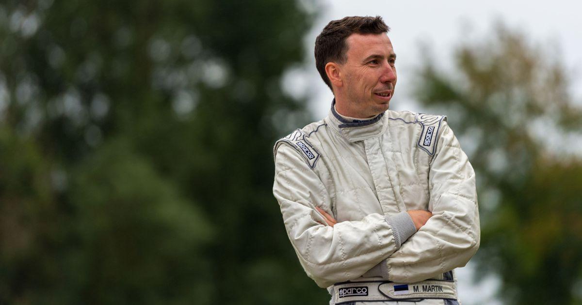 Markko Märtin stardib koos WRC sõitjatega Shell Helix Rally Estonial