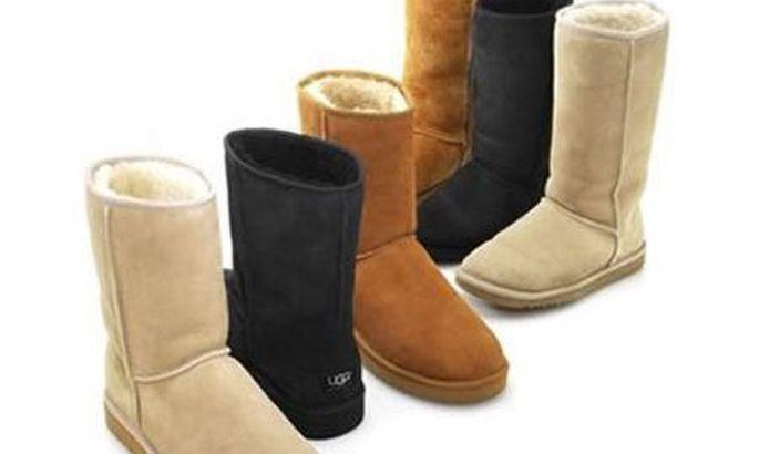 adc38d4950a Populaarsed UGG stiilis talvesaapad ohustavad jalgu. Marit Stepanova. 17.  jaanuar 2009, 17:39. FOTO: Internet