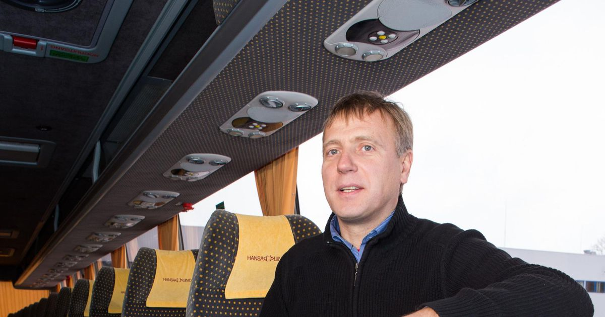 Bussifirmad nõuavad riigilt tasuta sõitude väljamaksmist