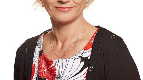 Anneli Sammel.
