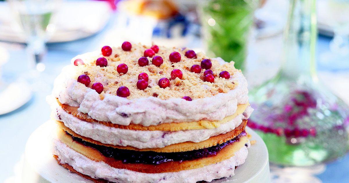 20. augusti peolauale: roosa veini kartulid, magus heeringas ja pohlatort