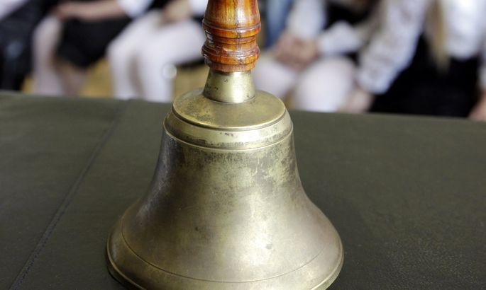 0a371c871f4 Esimene koolipäev. FOTO: Peeter Langovits. Tallinna haridusametile on  esitatud ligi 3000 taotlust elukohajärgsete koolide määramiseks ...