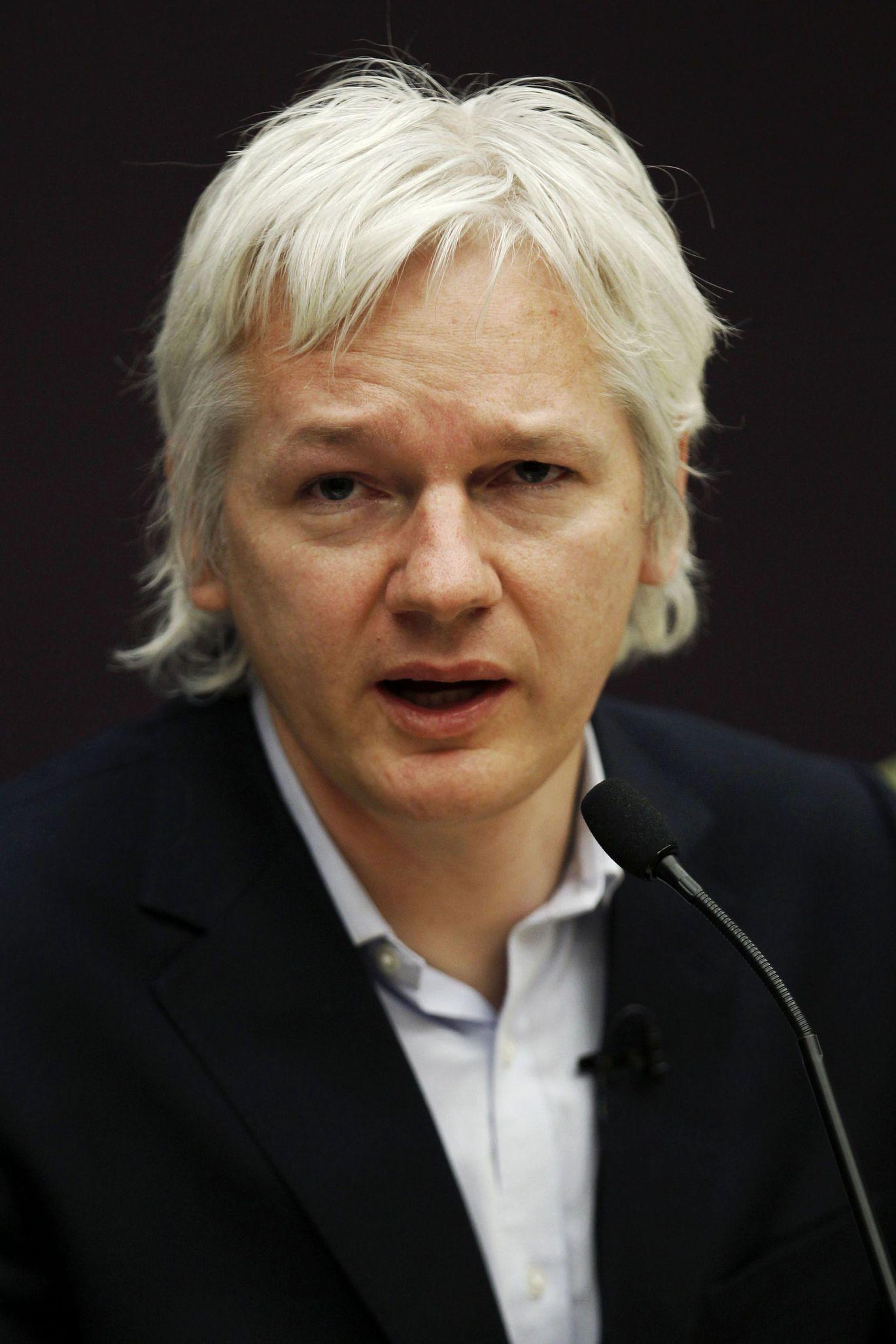 julian assange - HD1370×2055