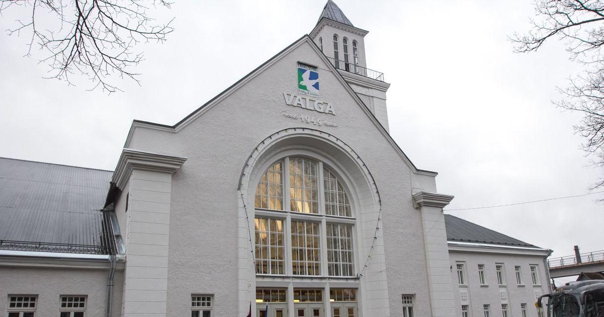 Valgamaa hooldekodu asukas seikles Tallinnas