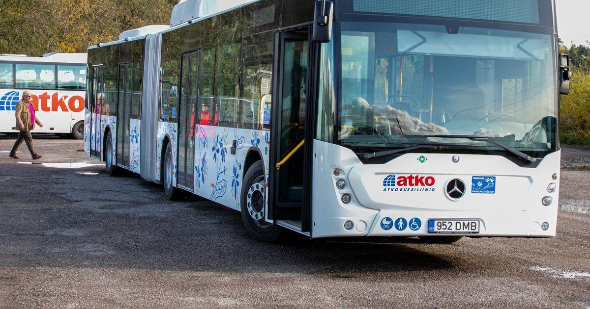 Uute bussidega sõitja peab arvestama piiranguga, millest seni pole räägitud