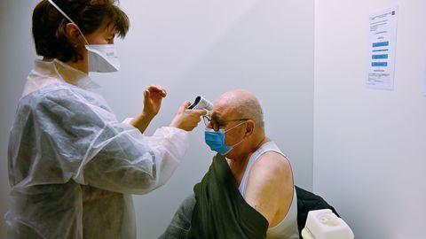Covid-19 vastu küll vaktsineeritakse, aga oluline on leida ka tõhusad ravimid.