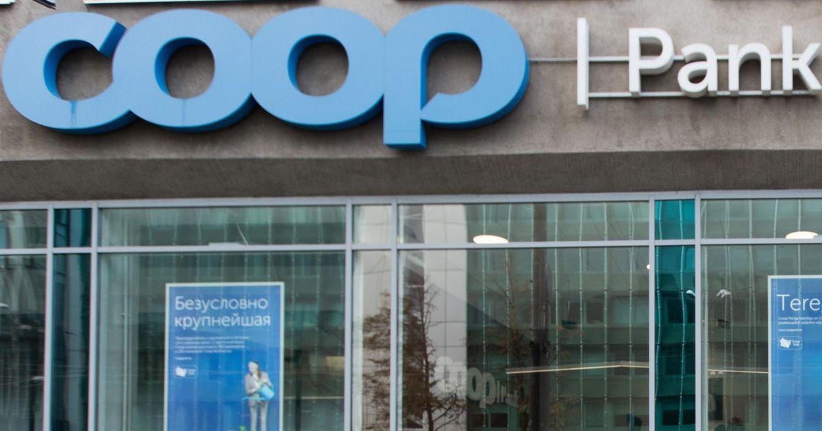 Tõnis Oja: Coop Pank sai miljoni eest tühjad pihud