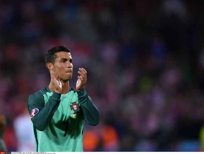 9c01d725258 Jalgpalli EMi päevik: Ronaldo on nüüd läbi aegade üks suurtest ...