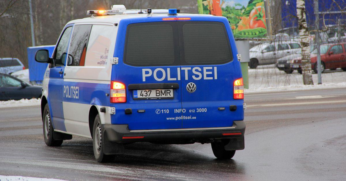 Politsei tabas ööpäeval kaks joobes juhti