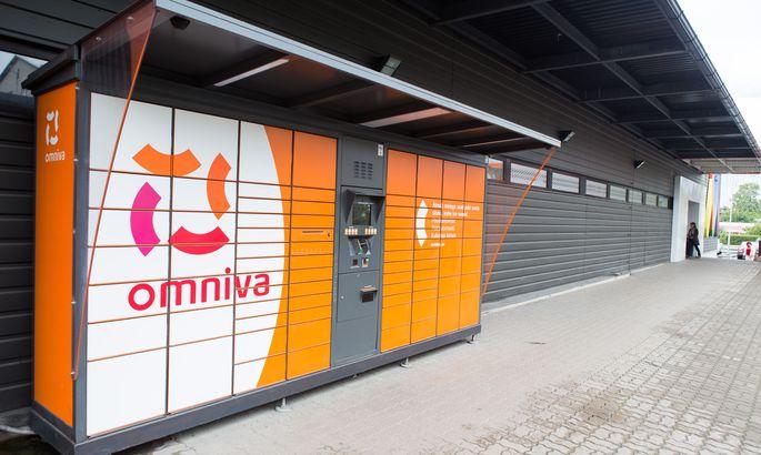 c73ab9d8234 Omniva paigaldab Eestisse 12 uut pakiautomaati - Tarbija