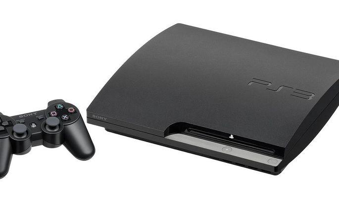 a9f14ce6a7f Mängumasina eluaja jooksul nägime konsoolist tervelt kolme erinevat  versiooni. Pildil on kujutatud neist keskmine, PlayStation 3 Slim.