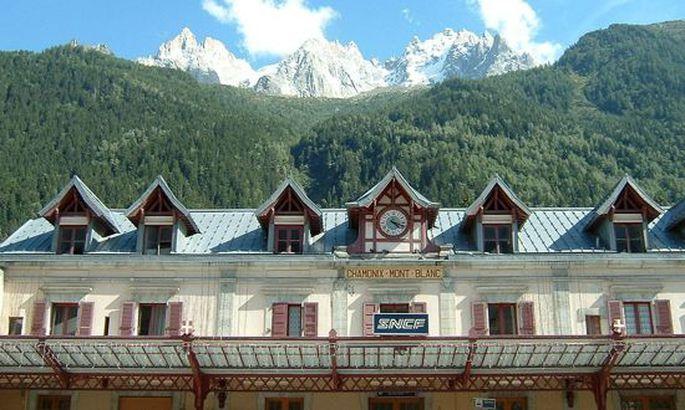 36792760c47 Imelise vaatega Euroopa kõrgeim mägi - Kasulik - Reisile