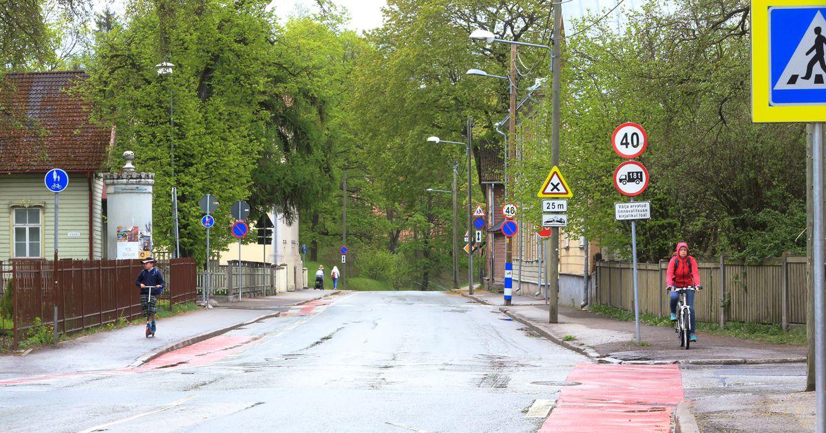 Linnavalitsus ootab ettepanekuid jalg- ja jalgrattateede kohta