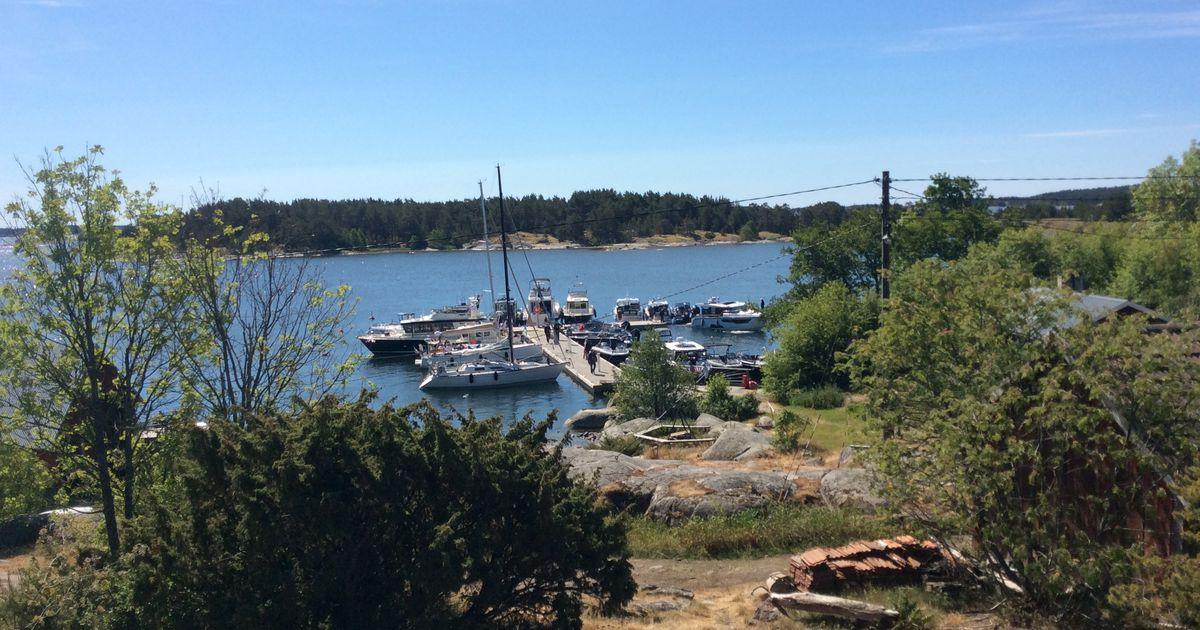 Soome paadimajanduse suunamudija soovitab asendada rannasuvilad matkapurjekatega