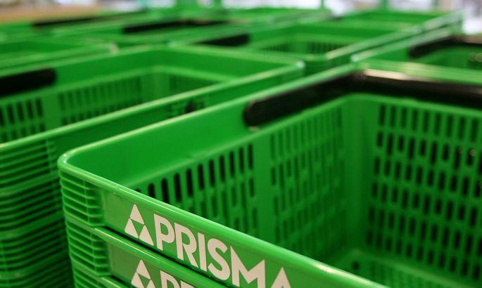 60e43e6d6a7 Prisma avab täna Tallinnas teise ööpoe - Tarbija
