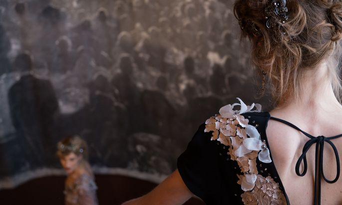 c0b6769ffda Fotod: Tiina Talumees esitleb edukatele naistele mõeldud luksuslikku ...