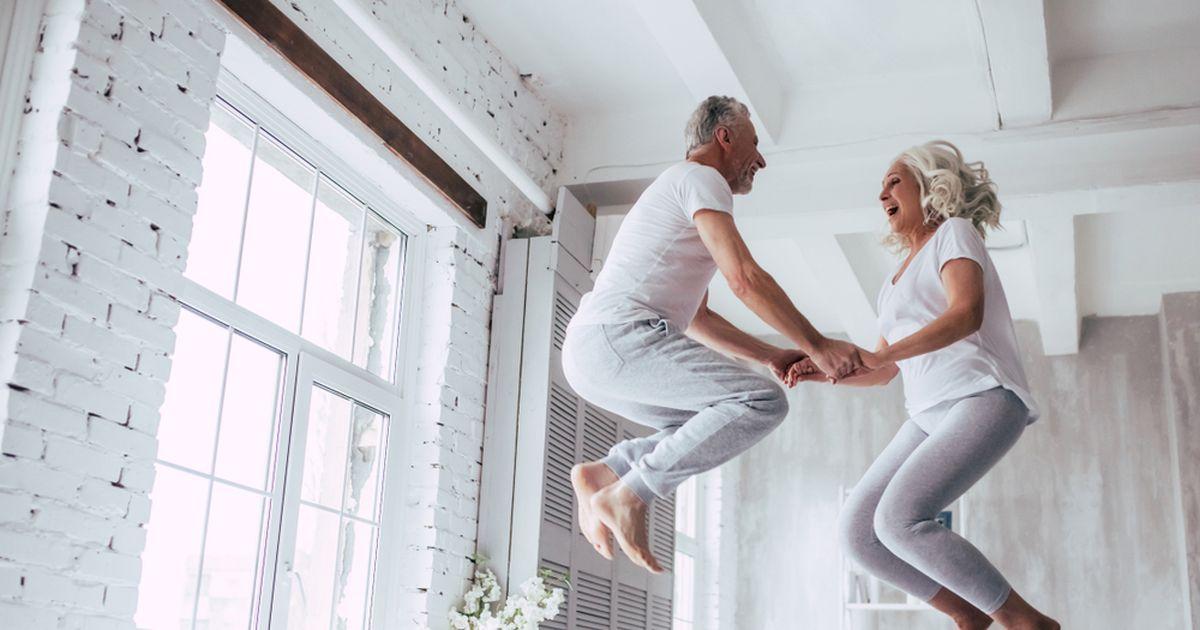 13 asja, millele eksperdid magamistoas veto kehtestavad