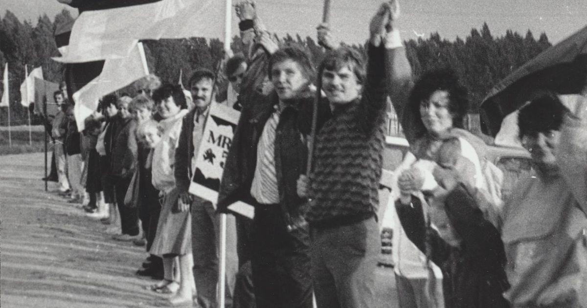 Rootsi välisminister: 1989. aasta julgus kannustagu meid ka nüüd