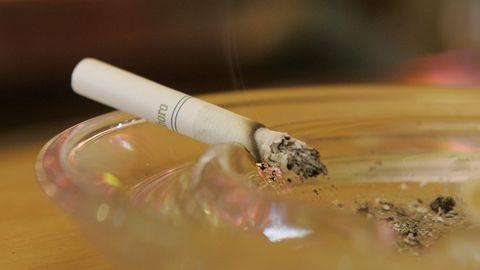 Sigaret.