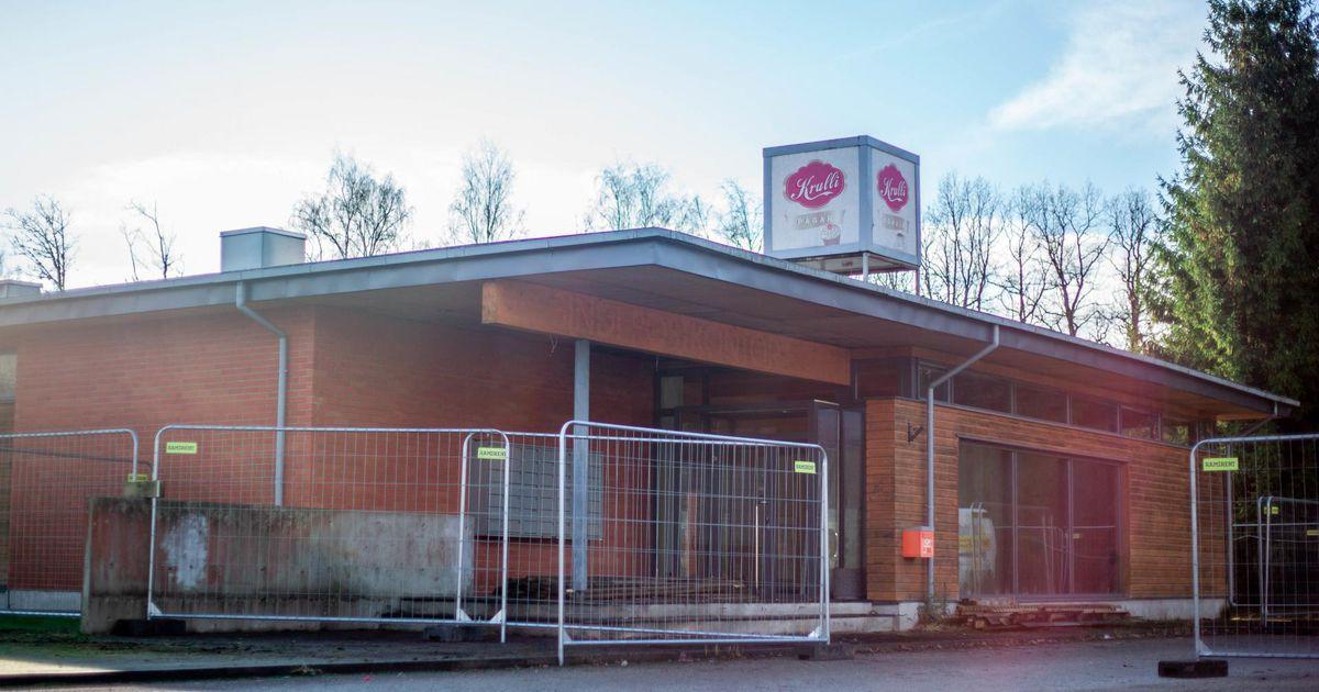 Sindi vana postkontorit kohandatakse raamatukogule vastavaks