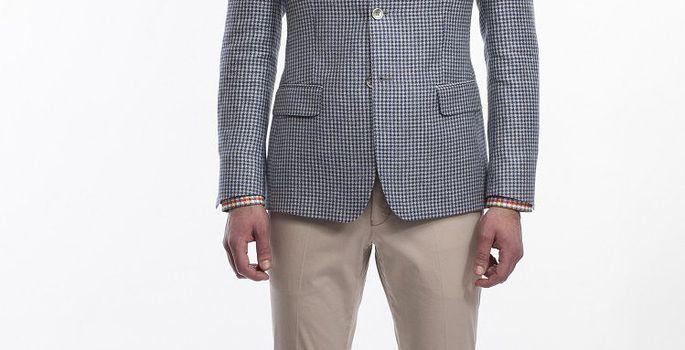 7edc7e0eddd Baltmani peadisainer Antonio: meeste püksid on sel kevadsuvel ...