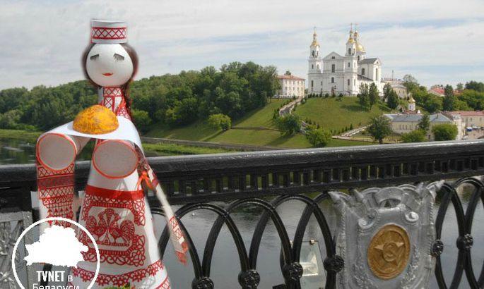e9d8eefa01d8 Витебск, Батька и Шагал  что у соседей хорошо и кому там плохо ...